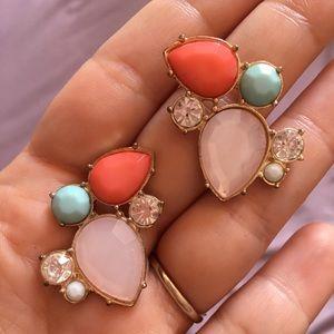 Earrings from Torrid